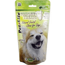 PetzLife Complete Treat Natural Dental Chews for Dogs Large Breed 8 oz  (1/20)