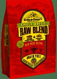 Stella & Chewy's GF Raw Blend Red Meaty Recipe 3.5 lbs  (7/19) (A.R1)