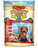 Zuke's Skinny Bakes - Peanut Butter & Banana: 12 oz Dog Treats (1/19)