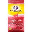 Wellness Complete Health Natural Salmon & Salmon Meal Dry Cat Food, 6 lbs. (4/20)