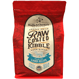 Stella & Chewy's Raw Coated Lamb Recipe 3.5 lbs (5/19) (A.E1)