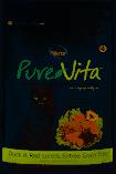 Pure Vita Duck & Red Lentils Grain Free Cat Food 15 lbs (6/19) (A.I1)