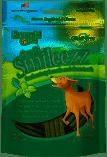 Emerald Pet Fresh Smileezz Dog Grain Free Dental Treat (04/19) (A.H2)
