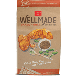Cloud Star WellMade Baked Chicken Meal 10 lbs (03/19) (A.O1)