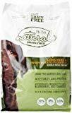 **SALE** Hi-Tek Naturals Grain Free Lamb Meal and Sweet Potato Dry Dog Food 5 lbs (8/18) (A.O7/DD)
