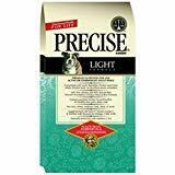 Precise Canine Light Dry Dog Food 15 lbs (01/19) (A.I1)