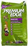 **SALE** Premium Edge Lamb, Rice and Vegetables Dry Dog Food for Senior Dog, 18 lbs (6/18) (A.Q6/DD)