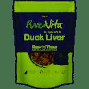 **BOGO**  Pure Vita Freeze Dried Duck Liver Cat Treats (04/19) (L.A5)