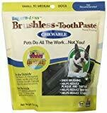 ARK Naturals Breathless Toothpaste for Small to Medium Dogs 12 oz