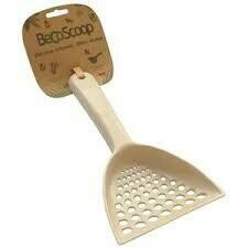 Beco Eco Litter Scoop Natural Litter Box  (B.D2/PR)