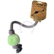 BecoThings Rope Ball - Green (B.C4/TOY)