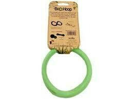 BecoHoop Dog Toy (Green, Small) (B.C3/TOY)