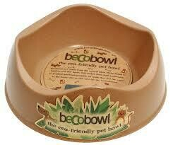 Beco Medium Brown bowl (B.D11/D8/PR/BOWL)