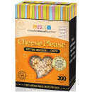Complete Natural Nutrition - Cheese Please Value Box 7 oz (8/19) (T.F15/DT)