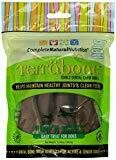 Complete Natural Nutrition Terrabone Jump-n Joints Edible Dental Chew Dail Treats 6 count (6/19) (T.B5/DT)