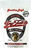 Grandma Lucy's Tiny Tidbits Freeze-Dried Chicken Parmesean Dog Treats 6 oz (11/18) (T.B3/DT)