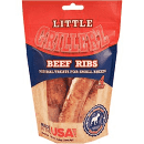 Grillerz Little Grillerz Beef Ribs Dog Treat 4 Count (10/18) (T.A13)