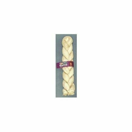 IMS Pet Braided Stick for Pets 24 inch (T.F11/DT)