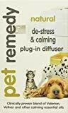 Pet Remedy Natural Destress Calming 40ml Diffuser (O.Q1/PR)