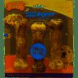 Nylabone Healthy Edibles Puppy Sweet Potato & Turkey 3 count (8/18) (T.B9/DT)