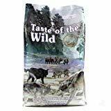 Taste Of The Wild Grain Free Premium Dry Dog Food Sierra Mountain - Lamb 30lb (6/19)