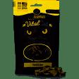 Vital Essentials Cat Freeze Dried Treats Duck Liver .9 oz (4/19) (T.A6)