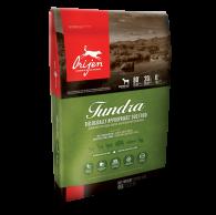 Orijen Tundra Biologically Appropriate Grain-Free Goat, Boar, Venison, Duck, 13.2 lbs (4/19) (A.O1/Q8)