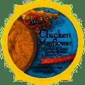 Against the Grain Chicken & Turnip Dinner Wet Cat Food 3.5 oz 12 count (1/19)
