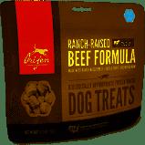 **BOGO** ORIJEN Freeze-Dried Angus Beef Dog Treats 3.25 oz (5/19) (L.B5)