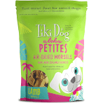 Tiki Dog Aloha Petites Air-Dried Morsels Grain-Free Chicken 5 oz (1/19) (A.Q6)