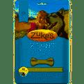 Zuke's Z-Bones Clean Apple Crisp Dental Dog Treats, Mini 18 chews 8.25 oz (9/19) (A.B3)