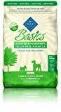 Blue Buffalo Blue Basics Grain-Free Lamb and Potato Adult Recipe Dry Dog Food 11 lbs