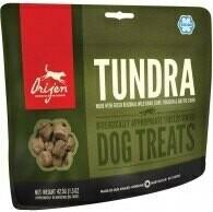 Orijen Tundra Freeze-Dired Dog Treats 1.5 oz (7/19)