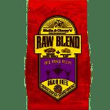 Stella & Chewys Raw Blend Free Range Lamb Dog Food 3.5 lbs (12/19) (A.H3)