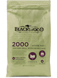 Blackwood 2000  Chicken Meal & Brown Rice Recipe Active Diet Dry Dog Food 30 lbs