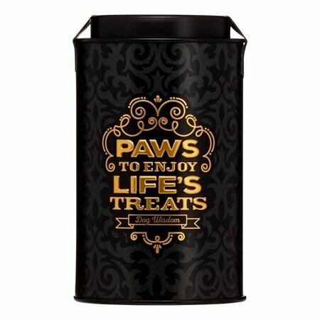 Treat Planet - Etta Says Lamb Liver Yumms Freeze-Dried Dog Treats 16 oz Tin (11/18) (T.A14)