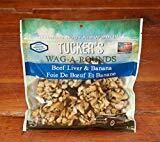Tuckers Bones Blue Sky Bone Wag A Rounds Beef Liver & Banana - 6 Oz. (1/20) (T.B6)