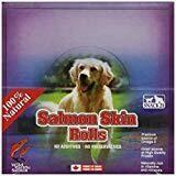 WILD PACIFIC Salmon Skin Roll / 50 Pack (N/D) (T.C9)
