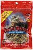WILD PACIFIC Snack 21 Pacific Whiting Snack For Cats (N/D) (T.C14)