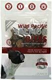 WILD PACIFIC Snack 21 Salmon Marrow Bites for Dogs 50 grams (N/D) (T.G2)