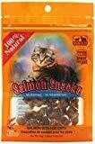 WILD PACIFIC Snack 21 Salmon Snacks for Cats 25 g (N/D) (T.F13)