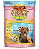 Zuke's Skinny Bakes 2 Calorie Dog Treats - Yogurt & Honey 9 oz (4/19) (T.C10-JD)