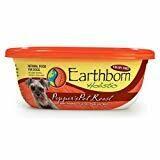 Earthborn Holistic Pepper's Pot Roast Dog 8oz 8 COUNT