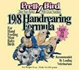Pretty Bird International 19/8 Handrearing Formula Bird Food 16 oz (8/19) (B.A4)