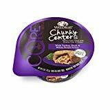 Wellness CORE Chunky Centers Turkey, Duck & White Sweet Potato Adult Dog Food 6 oz 24 count (2/20)