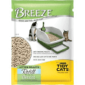 Purina Tidy Cats Breeze Cat Litter Pellets Refile for Multiple Cats 3.5 lb Pound (A.D1)