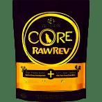 Wellness CORE Raw Rev Grain-Free natural Puppy Dry Dog Food 4 lbs (5/19) (A.N8)
