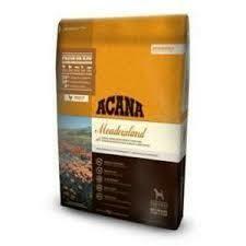 Acana Regionals Meadowland Dog Food 12 oz