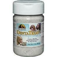 Wysong DentaTreat Canine/Feline Food Supplement 3 oz (8/19)