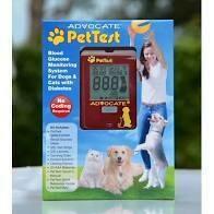 Advocate PetTest Glucose  Kit